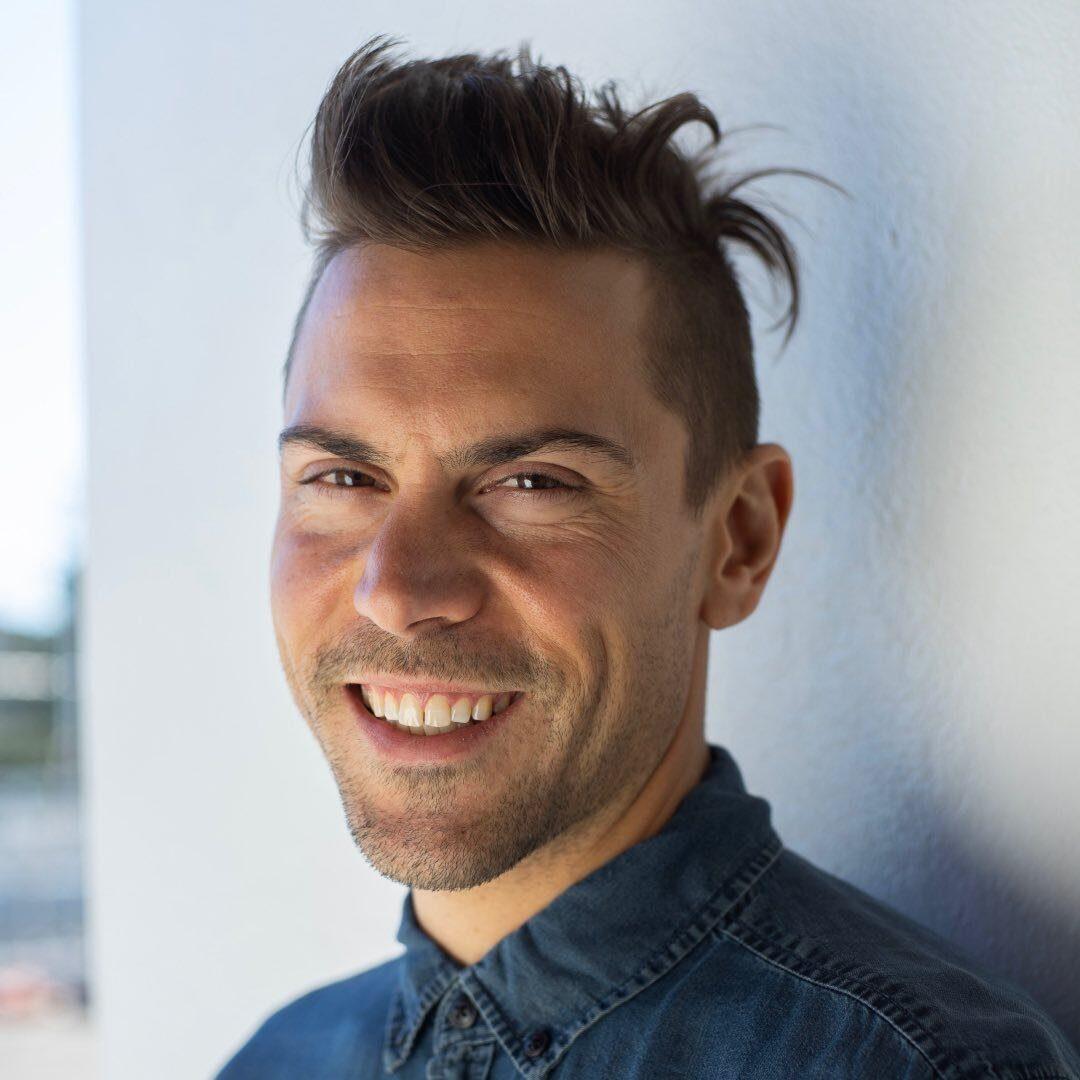 Jakob Casella - PSYCH-K®️